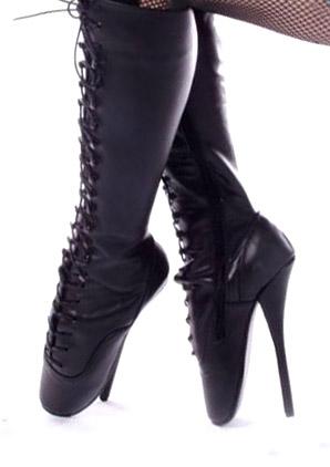 fetish-heels