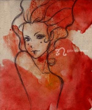 The Unwilling Flame, Digital, 2010