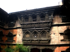 Kumari Ghar (House of the Living Goddess)