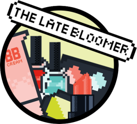 SNS Icon for thelatebloomer.magnetic-rose.net
