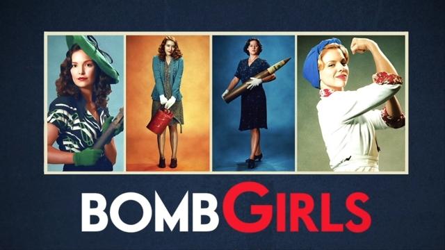 Bombgirls